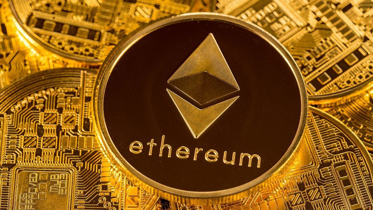 Ethereum to break all time record