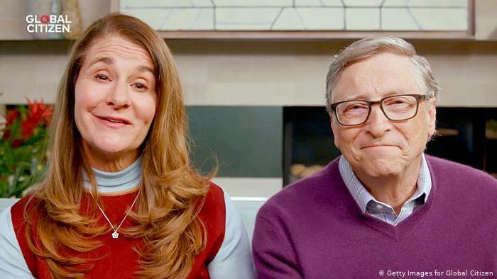 Bill Gates es asesinado