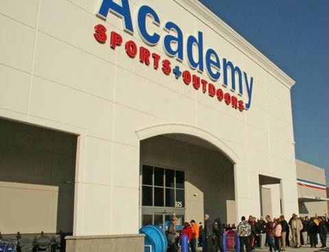 Academy Sports Is Moving