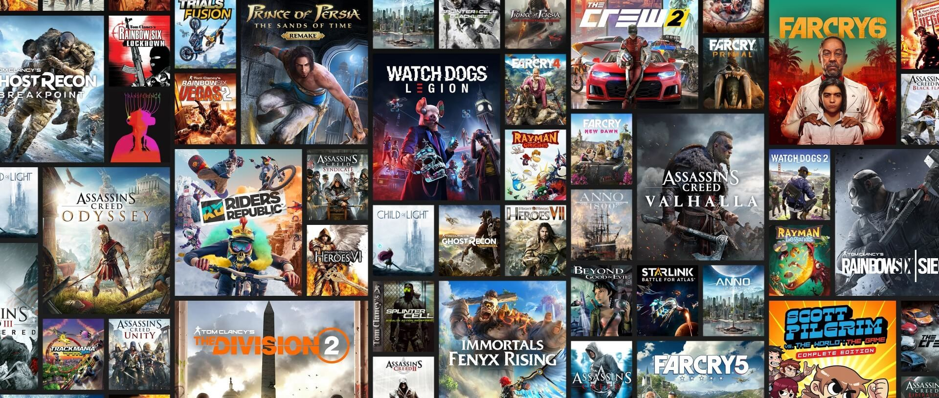 EVERY SINGLE GAME YOU OWN IS SHUTTING DOWN!