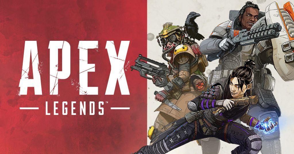 Hackean Servidores de E.A, Apex Legends y otros juegos afectados.