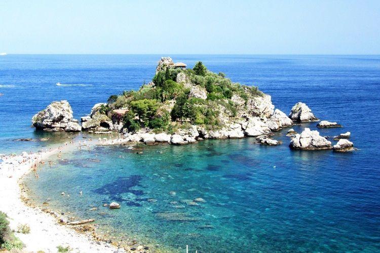 COVID - Sicilia confinada todo el verano por la variante India