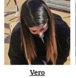 A la maestra del Rubén Darío, Verònica Marín, ya no la engañan más con notícias falsas