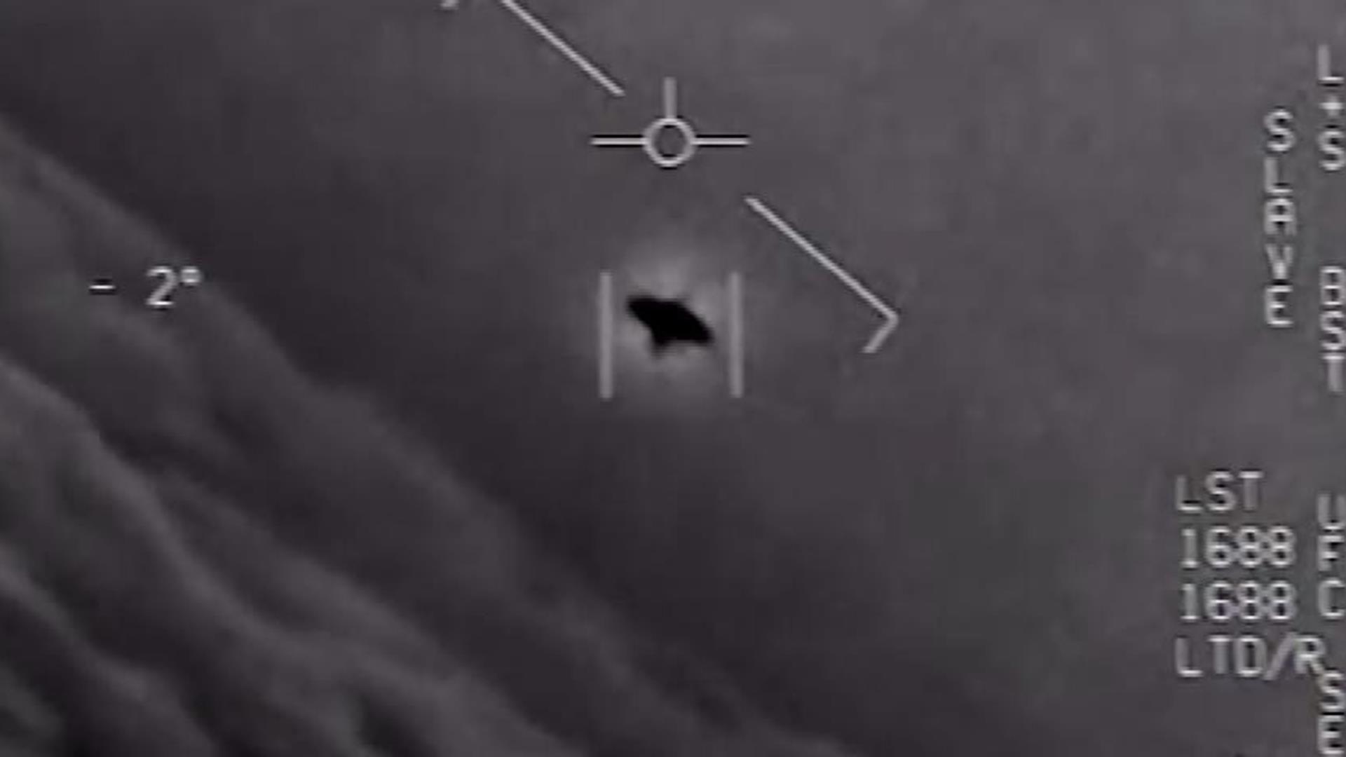 El fenómeno OVNI y alienígenas