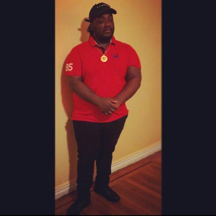 Man Found Dead In Atlanta