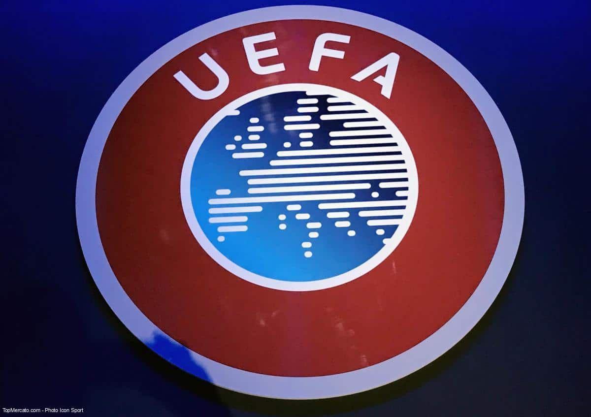 Breaking-News! UEFA stellt Anuțza frei!