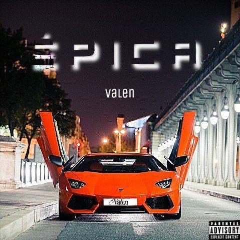 Valen lanza su primer álbum musical y supera los 100M de views en YouTube!