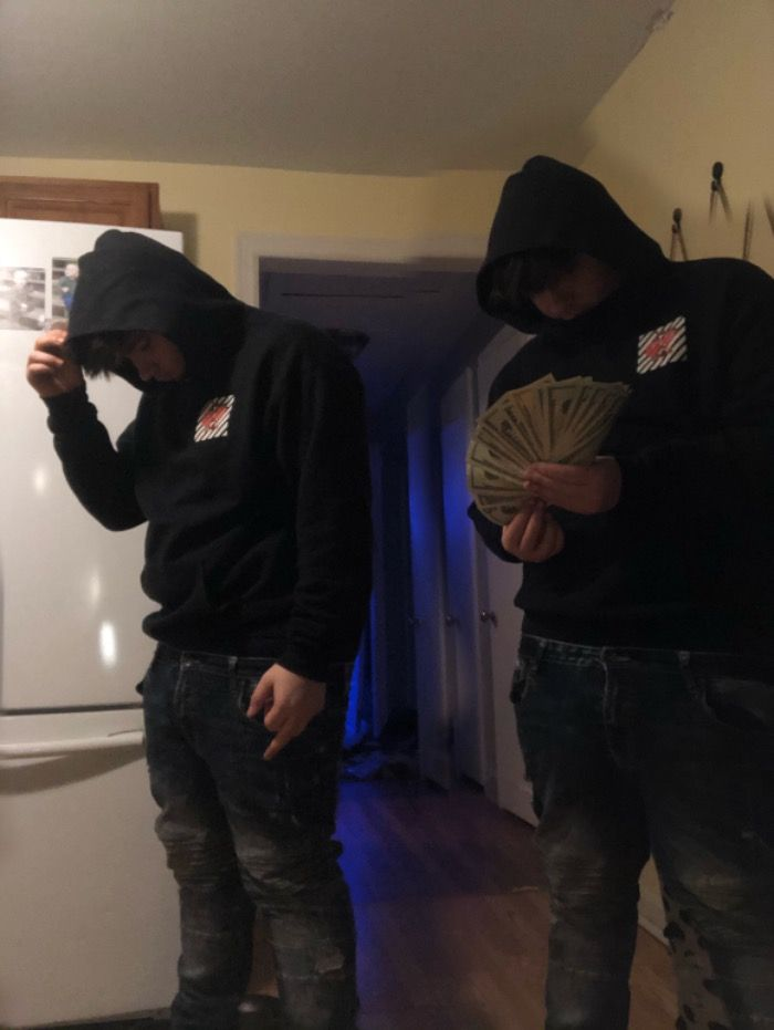 """FLINT RAPPER """"LIL LXUII"""" FOUND DEAD, AT THE AGE OF 15"""
