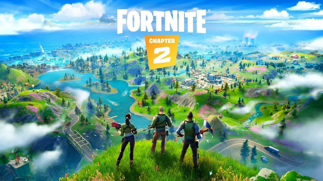 Fortnite is officially shutting down after 4 years.