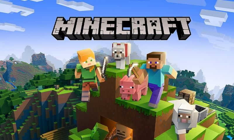 Minecraft dying in 2022