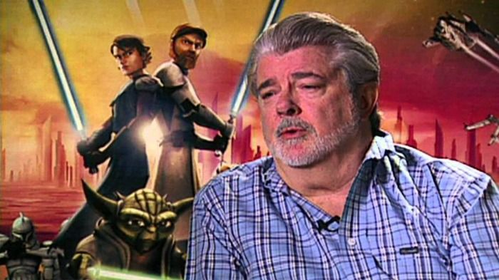 BREAKING: George Lucas teases more The Clone Wars to come in future!